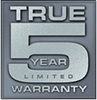 Honda Marine True 5 Year Warranty